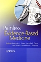 Painless Evidence-Based Medicine (0470519398) cover image