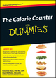The Calorie Counter For Dummies (0470600098) cover image