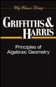 Principles of Algebraic Geometry (0471050598) cover image