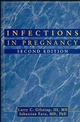 Infections in Pregnancy, 2nd Edition (0471116998) cover image