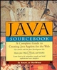 The Java Sourcebook (0471148598) cover image