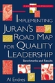 Implementing Juran's Road Map for Quality Leadership: Benchmarks and Results (0471296198) cover image