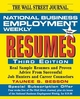 Resumes, 3rd Edition (0471322598) cover image
