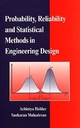 Probability, Reliability, and Statistical Methods in Engineering Design (0471331198) cover image