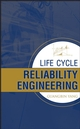 Life Cycle Reliability Engineering (0471715298) cover image