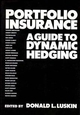 Portfolio Insurance: A Guide to Dynamic Hedging (0471858498) cover image
