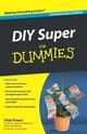 DIY Super For Dummies, 2nd Australian Edition (0730378098) cover image