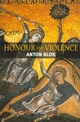 Honour and Violence (0745604498) cover image