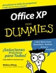 Office XP Para Dummies (0764540998) cover image