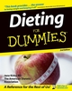 Dieting For Dummies, 2nd Edition (0764541498) cover image