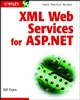XML Web Services with ASP.NET (0764548298) cover image