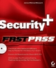 Security+ Fast Pass (0782143598) cover image