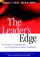 The Leader's Edge: Six Creative Competencies for Navigating Complex Challenges (0787909998) cover image