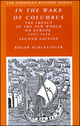 In the Wake of Columbus: The Impact of The New World on Europe, 1492 - 1650, 2nd Edition (0882952498) cover image