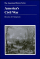 America's Civil War (0882959298) cover image