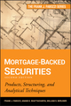 Mortgage-Backed Securities: Products, Structuring, and Analytical Techniques, 2nd Edition (1118004698) cover image