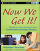 Now We Get It!: Boosting Comprehension with Collaborative Strategic Reading (1118026098) cover image