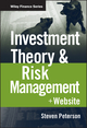 Investment Theory and Risk Management, + Website (1118129598) cover image