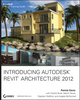 Introducing Autodesk Revit Architecture 2012 (1118141598) cover image