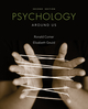 Psychology Around Us, 2nd Edition (1118327098) cover image
