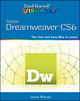 Teach Yourself VISUALLY Adobe Dreamweaver CS6 (1118330498) cover image