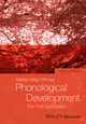 Phonological Development: The First Two Years, 2nd Edition (1118342798) cover image