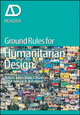 Ground Rules in Humanitarian Design (1118361598) cover image