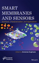 Smart Membranes and Sensors: Synthesis, Characterization, and Applications (1118423798) cover image