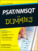 PSAT/NMSQT For Dummies (1118424298) cover image