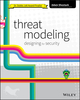 Threat Modeling: Designing for Security (1118809998) cover image