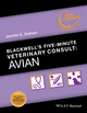 Blackwell's Five-Minute Veterinary Consult: Avian (1118934598) cover image