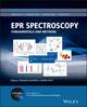 EPR Spectroscopy: Fundamentals and Methods (1119162998) cover image