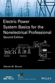 Electric Power System Basics for the Nonelectrical Professional, 2nd Edition (1119180198) cover image