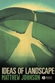 Ideas of Landscape (1405101598) cover image