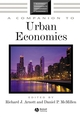 A Companion to Urban Economics (1405106298) cover image