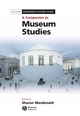 A Companion to Museum Studies (1405108398) cover image