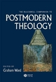 The Blackwell Companion to Postmodern Theology (1405127198) cover image