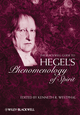 The Blackwell Guide to Hegel's Phenomenology of Spirit (1405131098) cover image