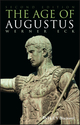 The Age of Augustus, 2nd Edition (1405151498) cover image