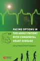 Pacing Options in the Adult Patient with Congenital Heart Disease (1405155698) cover image
