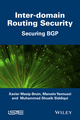 Inter Domain Routing Security (1848215398) cover image