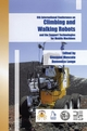 Climbing and Walking Robots and the Supporting Technologies for Mobile Machines: CLAWAR 2003 (1860584098) cover image