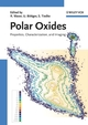 Polar Oxides: Properties, Characterization, and Imaging (3527604898) cover image