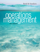 Operations Management, 5th Edition (EHEP002498) cover image