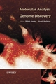 Molecular Analysis and Genome Discovery (0470020199) cover image
