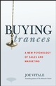 Buying Trances: A New Psychology of Sales and Marketing (0470095199) cover image