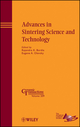 Advances in Sintering Science and Technology (0470408499) cover image