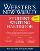 Webster's New World Student Writing Handbook, 5th Edition (0470435399) cover image