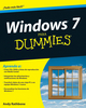 Windows 7 Para Dummies (0470523999) cover image