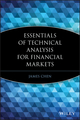 Essentials of Technical Analysis for Financial Markets (0470537299) cover image